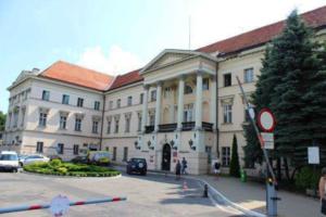 Starostwo Powiatowe w Kaliszu