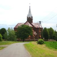 Brudzew Kościół