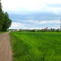 Droga Graniczki Brudzew